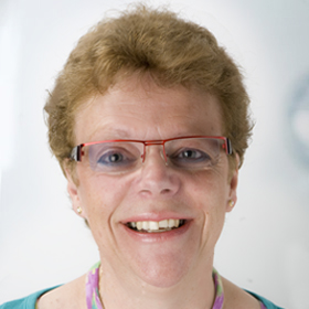 Marie-Christine Depreter